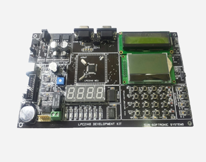 Picture of LPC2148
