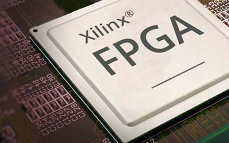 Picture for category XILINX FPGA