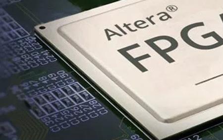Picture for category INTEL/ALTERA FPGA