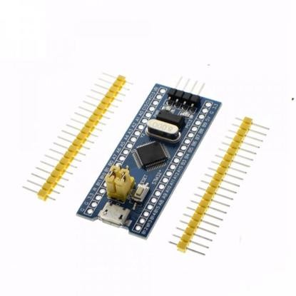 Picture of STM32F103C8T6 ARM STM32 Minimum System Development Board