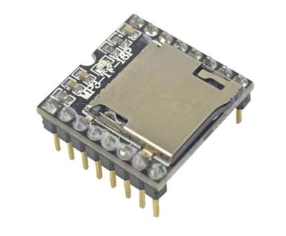 Picture of DF Player mini mp3 module RC A063