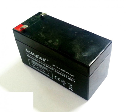 Picture of 12V_1.3Ah