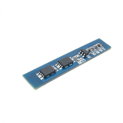 Picture of 2S 3A Li-ion Battery 7.4V to 8.4V 18650 Charger Protection Board