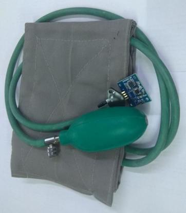 Picture of Blood Pressure Sensor