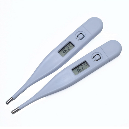 Picture of Digital Thermometer Body Temperature