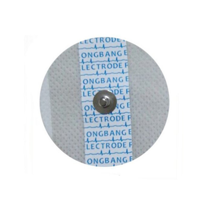 Picture of ECG Electrode Pads