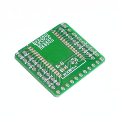 Picture of BK8000L Bluetooth Audio expansion board 2.2x2.9cm