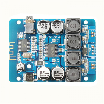 Picture of Bluetooth Audio Amplifier 2 x 30W TPA3118