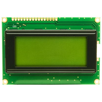 Picture of 16x4_Green_LCD