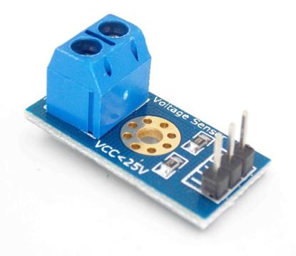 Picture of Voltage Sensor