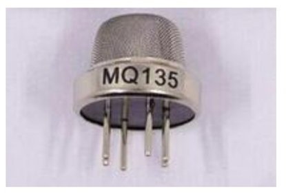 Picture of MQ135 Air Quality Sensor