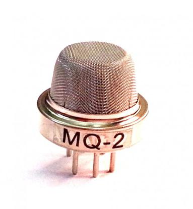 Picture of MQ2 -Smoke, Methane, Propane, Hydrogen, Butane Sensor Detector