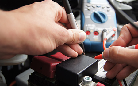 Picture for category Current & Voltage Sensors