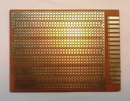 Picture of General Purpose PCB 10 x 7.5 CM