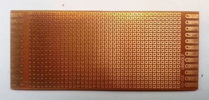 Picture of General Purpose PCB 5 x 12 CM