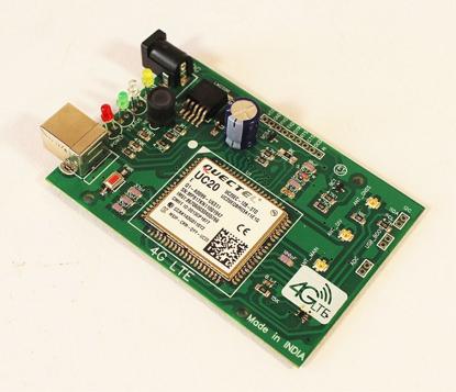 Picture of 3G Modem Quectel UC20
