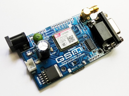 Picture for category GSM/GPRS MODEMS