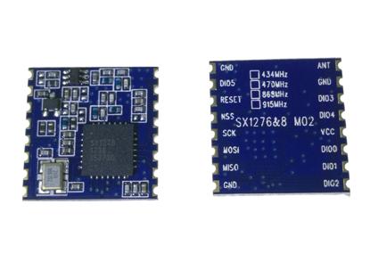 Picture of LORA 10Km Wireless Module 868MHz SX1276