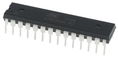 Picture of ATmega8