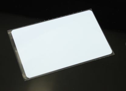 Picture of 13.56MHz RFID Card (Mifare 1K)