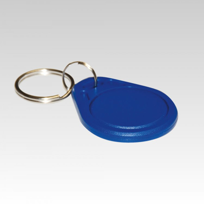 Picture of 13.56MHz RFID Key Chain FOB