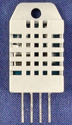 Picture of Humidity & Temperature Sensor DHT22
