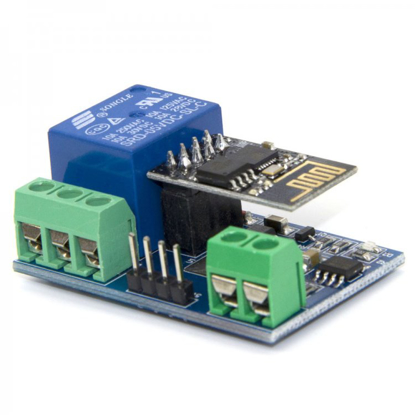 Picture of ESP8266 5V WiFi relay module IOT