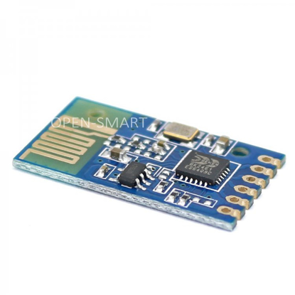 Picture of 2.4GHz Wireless UART serial TTL Transceiver Module