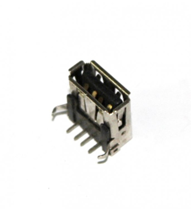 Picture of A-type USB Connector Female