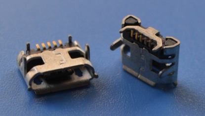 Picture of Micro USB Connector