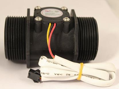 Picture of Water Flow Sensor YF-DN40
