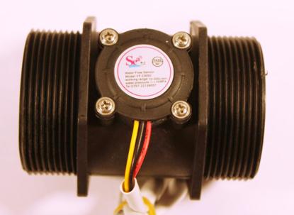 Picture of Water Flow Sensor YF-DN50